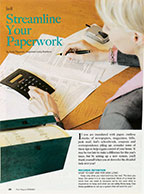 Organize-your-Paperwork,-How-long-to-keep-it-[Fort-Wayne-Woman-Magazine,-April-2007]-1